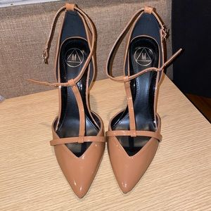 Misguided Heels US Size 8